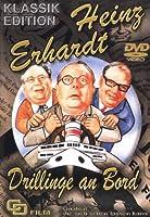 Drillinge an Bord [DVD]