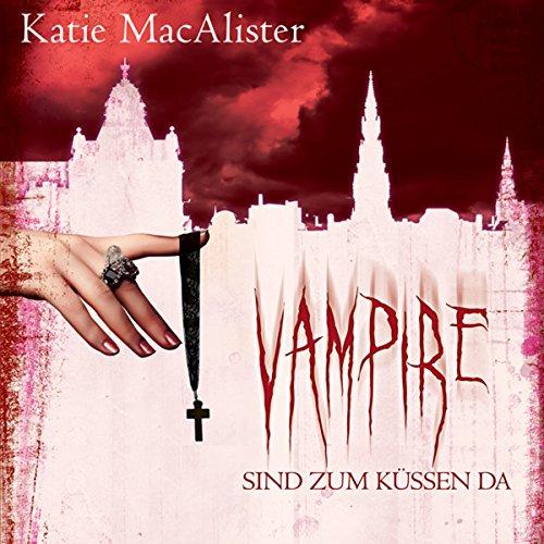 Vampire sind zum Küssen da cover art