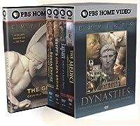 Empires: Dynasties [DVD] [Import]