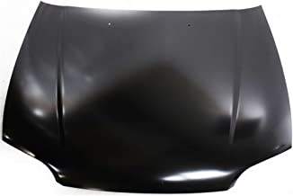 Hood compatible with Honda Civic 92-95 Coupe/Hatchback