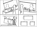Mampara protectora metacrilato (INNOVADORA) (Mediano (1000x700x2mm) ENVIO 48 HORAS. #7