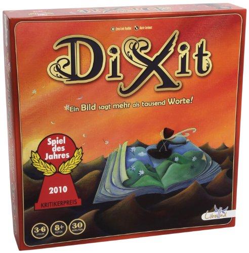 Dixit (Duitse versie).