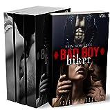 Bad Boy Biker - L'Intégrale: (New Romance) (French Edition)