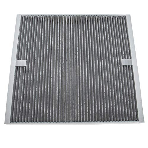 vhbw Replacement Filter compatible with Stadler Form Roger Humidifier, Air Purifier - Combination Filter Activated Carbon/HEPA