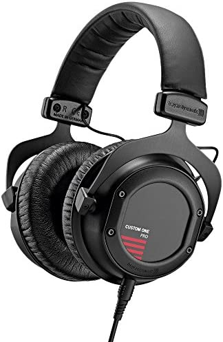 Beyerdynamic Custom One Pro Black Discontinued by Manufacturer product image