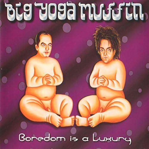 Big Yoga Muffin