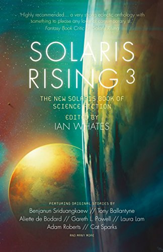 Solaris Rising 3: The New Solaris Book of Science Fiction (English Edition)