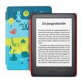 Kindle Kids Edition – mit Zugriff auf mehr als...