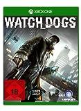 Ubisoft Watch Dogs, Xbox One - Juego (Xbox One, Xbox One, Soporte físico, Acción / Aventura, Ubisoft Montreal, May 27, 2014, Básico)