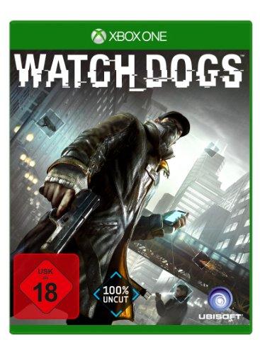 Watch Dogs - Xbox One - [Edizione: Germania]