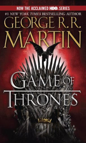 A Game of Throne