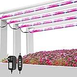 40 W, full spectrum side lighting kit