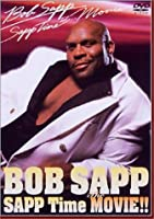 SAPP Time The MOVIE! [DVD]