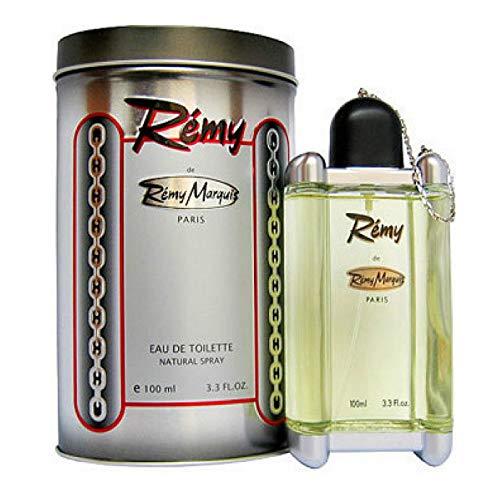 Remy By Remy Marquis EDT Eau de Toilette para hombre 100 ml