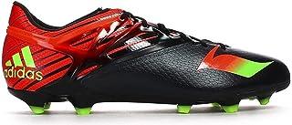 Messi 15.1 Black/Solar Soccer Shoes (AF4654)