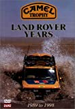 Camel Trophy - the Land Rover Years: 1989 - 1998 [UK Import]