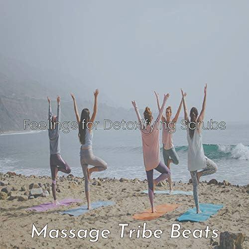 Massage Tribe Beats