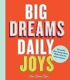 Cripe, E: Big Dreams, Daily Joys - Elise Blaha Cripe