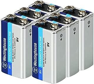 rayovac general purpose lantern battery 6v