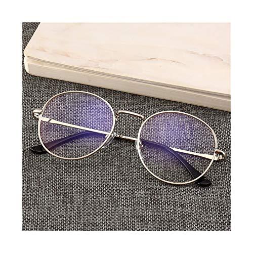 De Lectura Gafas 3 unids gafas negro Teléfono móvil Glasses Radiación Blue Light Hombre Espejo plano Espejo de computadora Gafas de rayas anti azules Ray Claro grande Gafas Para Juegos