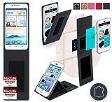 reboon Hülle für Huawei Ascend G630 Tasche Cover Case