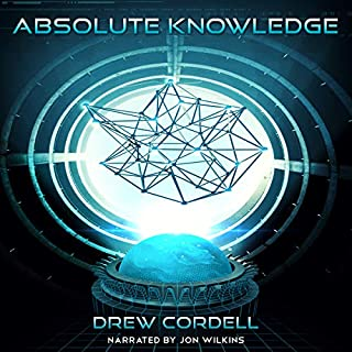 Absolute Knowledge audiobook cover art