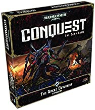 Warhammer 40,000 Conquest LCG: The Great Devourer Expansion Pack