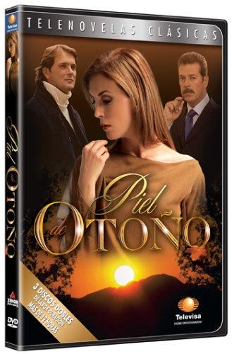 Piel De Otono Reino Unido DVD