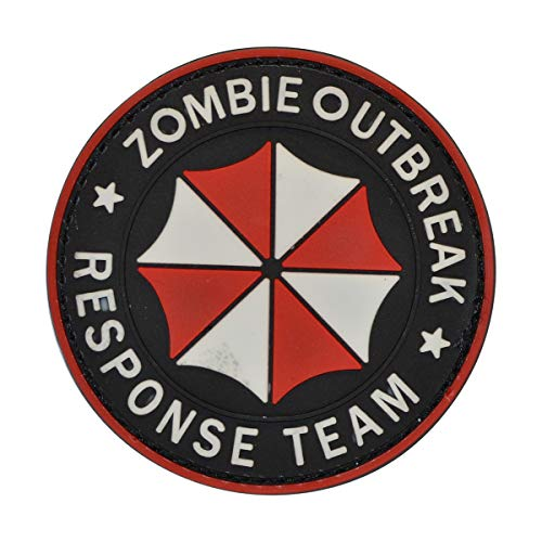 Cobra Tactical Solutions Resident Evil Zombie Outbreak