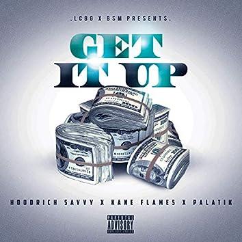 Get It Up (feat. Palatik)