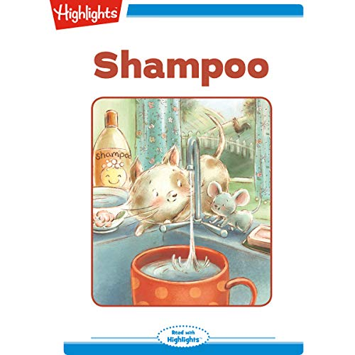 Shampoo copertina