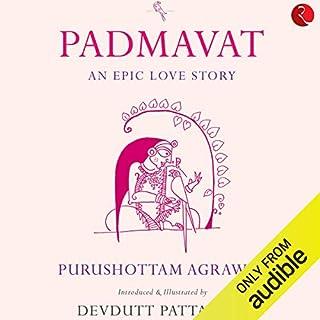 Padmavat cover art