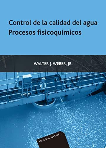 Control de la calidad del agua: Procesos fisicoquímicos