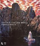 Hommage à L'Ile des Morts d'Arnold Böcklin