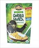 Envirokidz Organic Cereal Kid Gorilla Munch, Pack of 3