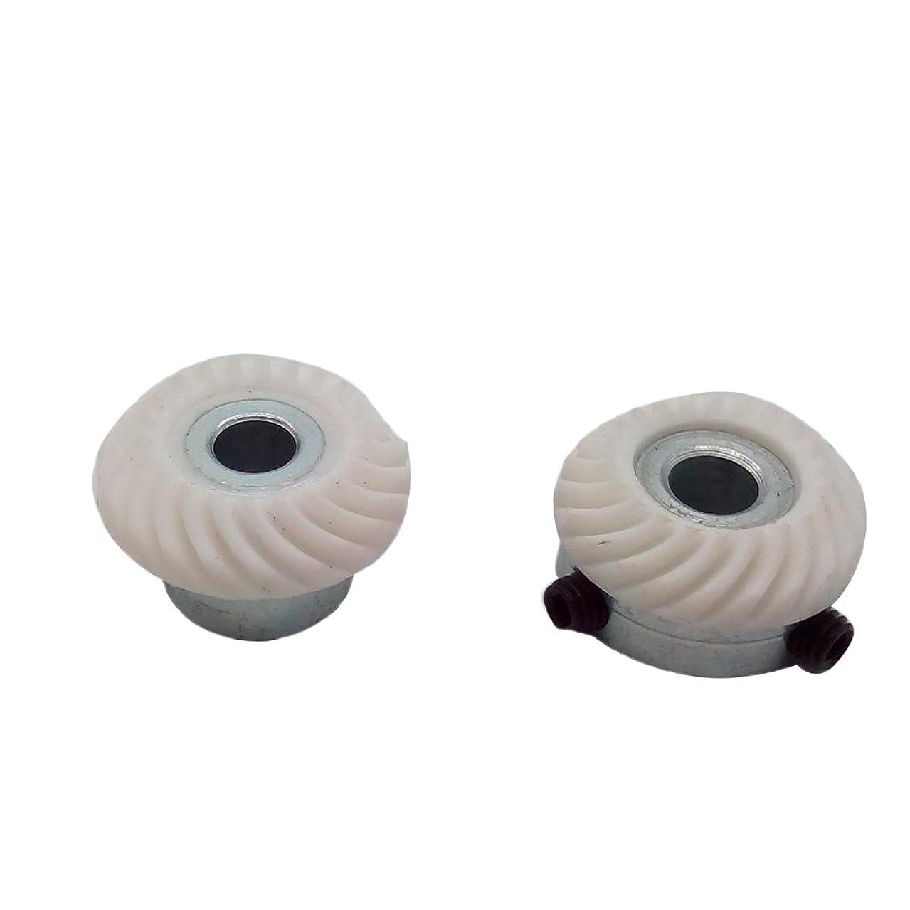 HONEYSEW Bevel Angle Gear Set For Singer 600 series 1200 2000 4552-4623 6233-6268 7028 9005 GEAR # 382980
