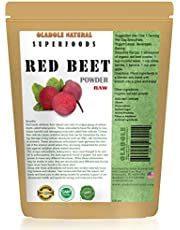 Oladole Natural Beet Root USDA Certified Organic