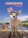 Chihuahua El Fantasma