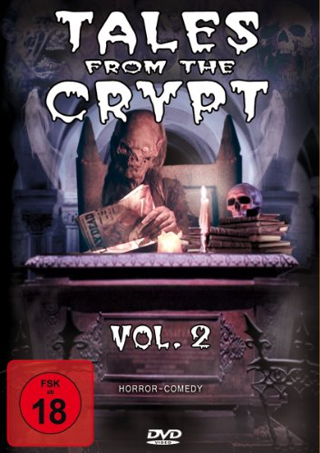 Tales from the Crypt - Vol. 2