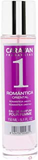 CARAVAN FRAGANCIAS nº 1 - Eau de Parfum con vaporizador para Mujer - 150 ml