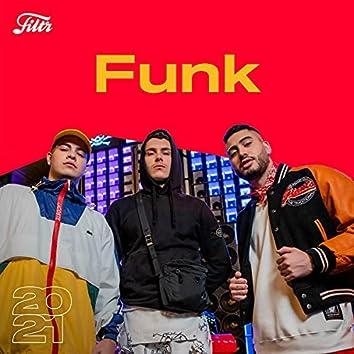 Funk 2021 by Filtr
