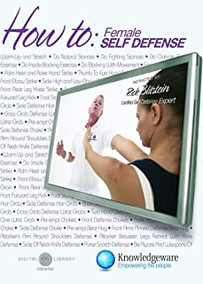 How To Perform Self Defense Techniques For Women