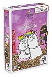 Pegasus Spiele 18206G - Pummeleinhorn Spiel: Die fiesen Keksdiebe