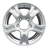 Auto Rim Shop - New Reconditioned 18' OEM Wheel for Toyota Sequoia Tundra