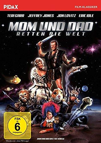 Mom und Dad retten die Welt (Pidax Film-Klassiker) [DVD]