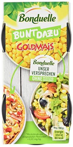 Bonduelle bunt dazu Goldmais, 150 g (2x75g)