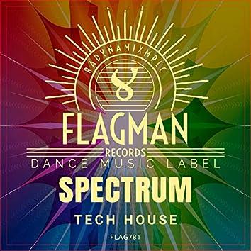 Spectrum Tech House