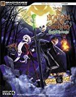 Tim Burton's The Nightmare Before Christmas® - Oogie??s Revenge Official Strategy Guide de BradyGames
