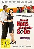 Einmal Hans mit scharfer Soße [Alemania] [DVD]
