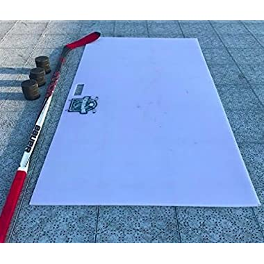 Snapper XL Hockey Shooting Pad (30  x 60 ) | Off-Ice Training Board